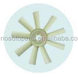 COOLING RADIATOR FAN BLADE 505347/655158/819155/950028/1315854 FOR DAF 2800/3300/95/X95 TRUCK