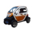 chinese 4 wheel High quality cheap electric mini car with high power whee hub motor