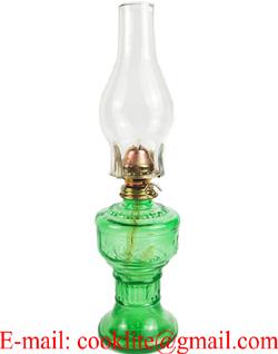 L555 Kerosene Lamp-250
