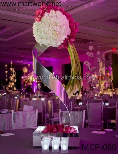 Hot new centerpiece weddding decoration wedding table centerpiece for wedding ,party ,event (MCP-080)