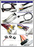 custom cable assemblies molex 51127-2005 Specialty / Custom Specified Cables