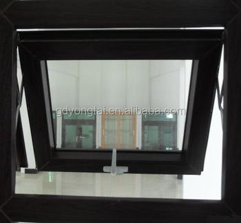 Foshan Auvent Fenêtre Salle De Bain Standard Taille De Fenêtre De Prix Pour  ...