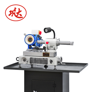 220v mill cutter grinder, cutter sharpener GD-66 for grinding endmill,r-type endmill