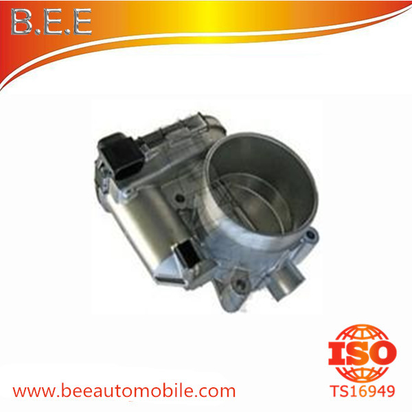 China Manufacturer Performance Volvo Throttle Body 0280750131 ...