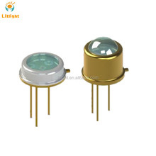 TO-39 UV B 형 300 nm 305nm 에 315nm Diode 308nm 310nm 311nm TO39 <span class=keywords><strong>UVB</strong></span> LED 와 금속 주택