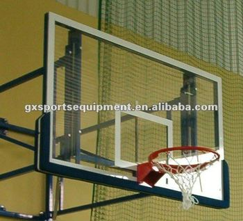 Wall Mount Basketball Goal Hoops Stands System Buy