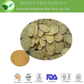 Factory Supply Hot Sale Astragaloside 1%-98% Astragalus Root Extract