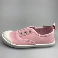Cheap Kids Canvas Sport Shoes For Girl And Boy