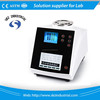 Color touch screen automatic video melting point tester