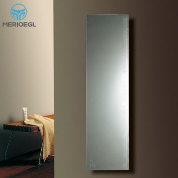 Frameless Full Length Mirror