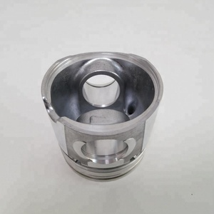 ISDE ISBE Diesel Engine Parts Piston Assembly 5255257