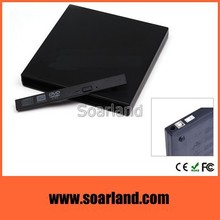 slimline SATA CD/ODD/DVD to USB Adapter with Case