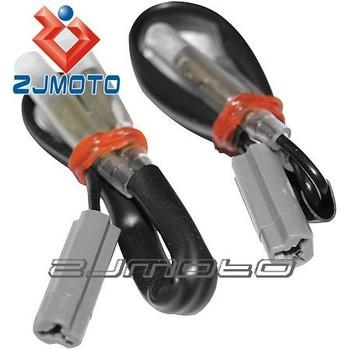 2 pcs motorcycle oem turn signal wiring adapter plug harness rh alibaba com