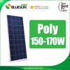 hybrid on grid and off grid solar panel battery 12v 150ah for home use