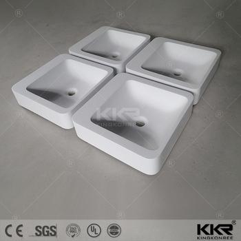 Bathroom Sinks Vanity Top Sinks Sanitary Ware Basin Foot Wash Sinks