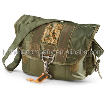 Tactical Hiking Shoulder Parachute Pack