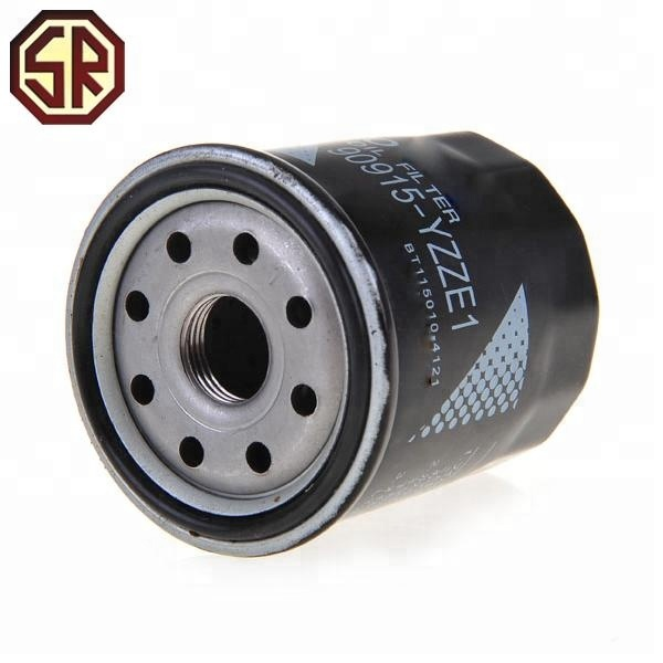 High quality car oil filter 90915-YZZE1 for TY