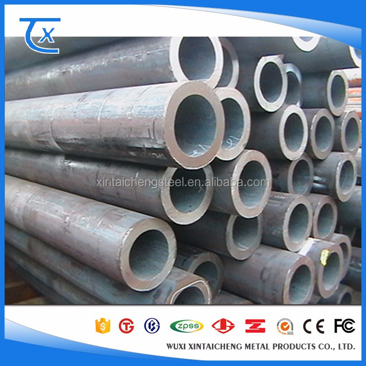 ASTM A106 GR.B Seamless Carbon steel pipe and tube on Alibaba.com
