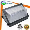 US Inventory Free Shipping ETL cETL Listed Outdoor Security Lighting 60W LED Wallpack