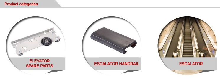 CNRL-204 Escalator Step Rollers for Escalators cost 108*32 mm