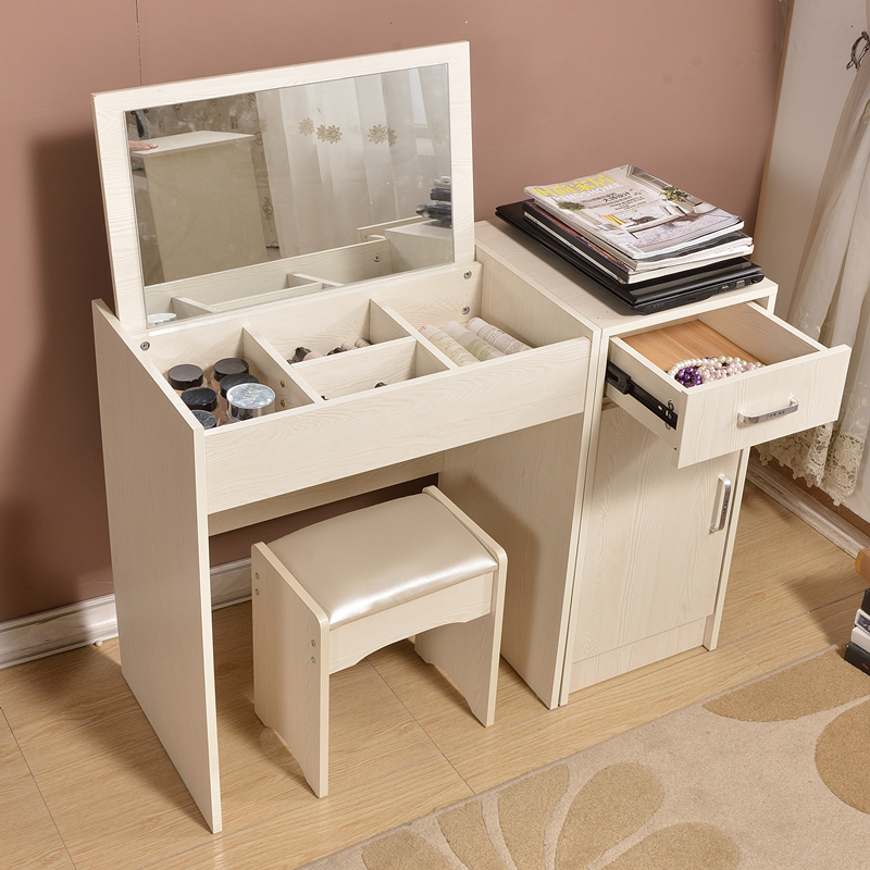 Modern style high quality wood mac makeup china wholesale lipsticks cosmetic organizer