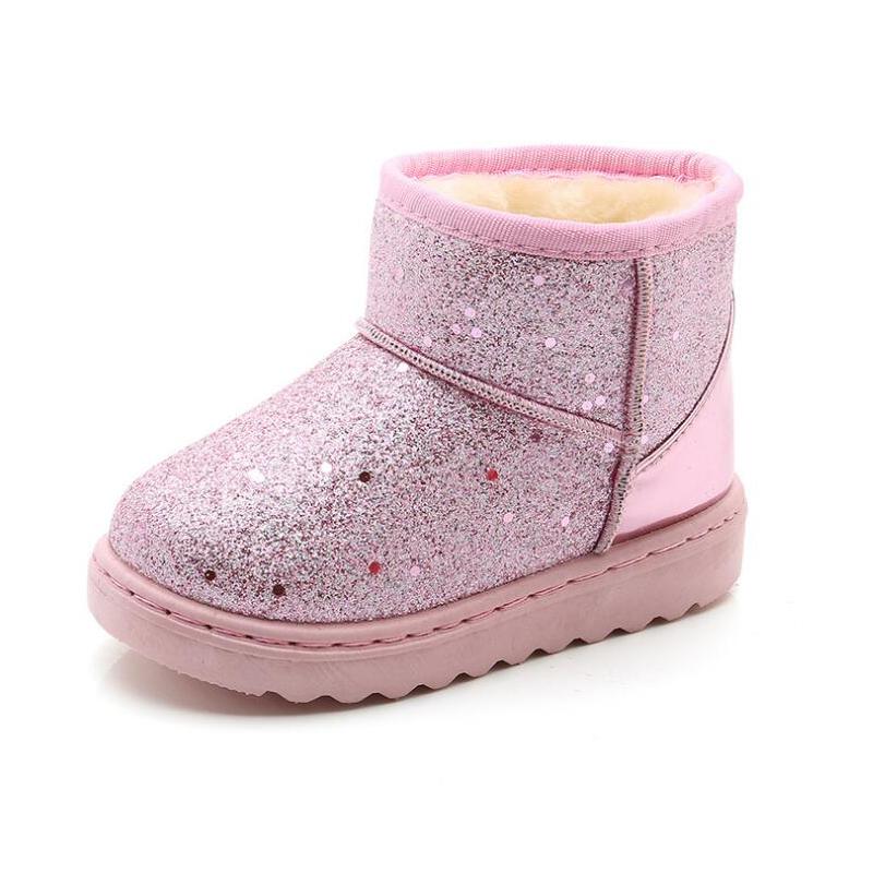 e9ddefa0b53c China Children Snow Boot