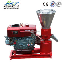 Nutritious Core Filled Animal Fodder Pellet Compress Line