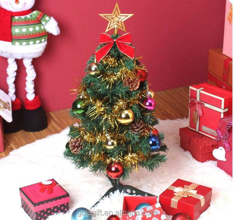pequeo rbol de navidad para el escaparate interior decoracin regalos - Arbol De Navidad Pequeo