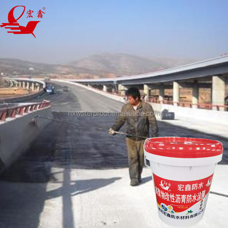 liquid rubber bitumen waterproof <strong>membrane</strong>