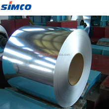 China supplier 0.14mm-0.6mm Galvanized Steel Coil/sheet/roll z275 Gi Galvanized iron sheet with price
