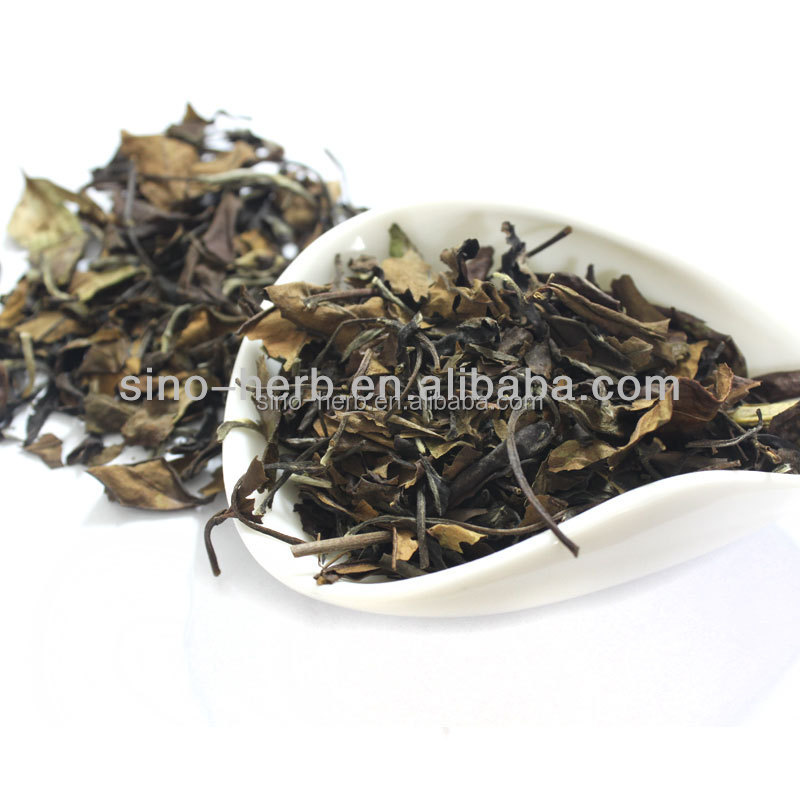 Free Sample Old Chinese Pai Mu Tan Tea White Peony Tea Sweet Taste Tea - 4uTea | 4uTea.com