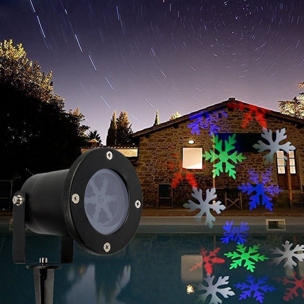 Outdoor Christmas Decorations Solar Christmas