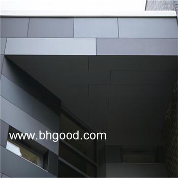 Hpl Exterior Caldding Exterior Compact Laminate Cladding