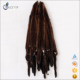 Factory Tanned sable Mink Fur Skin Real Black Mink Fur
