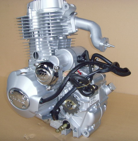 250cc Lifan Engine For Quad Bike Atv