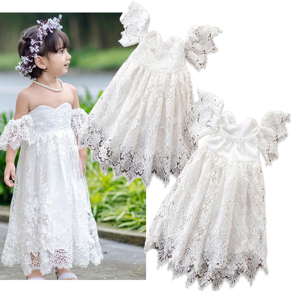 Vestido De Crochê Infantil De Atacado Compre Os Melhores