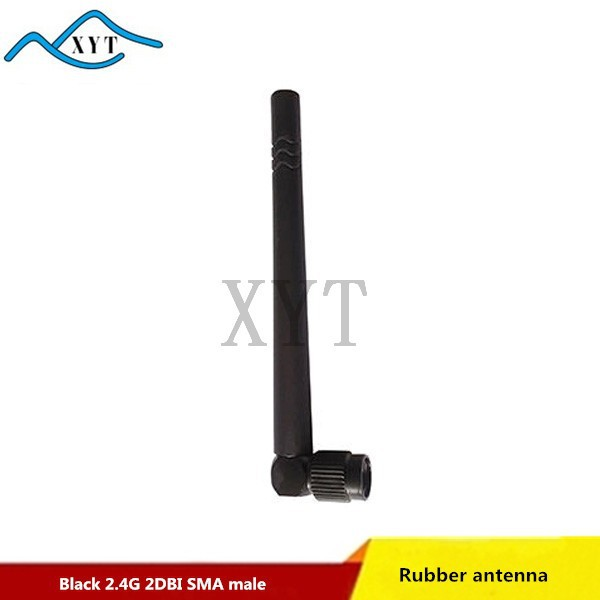 Factory Price Outdoor waterproof 2.4G Wifi sma flexible <strong>antenna</strong>