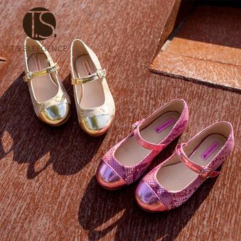 En Sandales Enfants Filles 2016 Chaussure Fille Cuir Unique Âge Mode Enfant Bas Cool Chaussures fy6gYb7