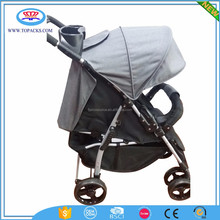 Fashion Waterproof Baby 3-in-1 Travel System Stroller