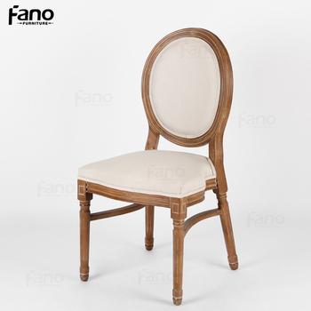 Event Rental Louis Xv/xvi/xiv Chair Armless Stacking Replica Victoria Ghost  Chair