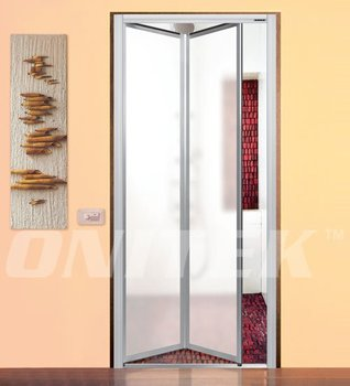 Bi Two Door toilet Door Bathroom Door & Bi Two DoorToilet DoorBathroom Door - Buy Bi Two DoorBi Fold Door ...