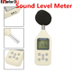 Mini Digital Sound Level Meter with Automatic Backlit Display