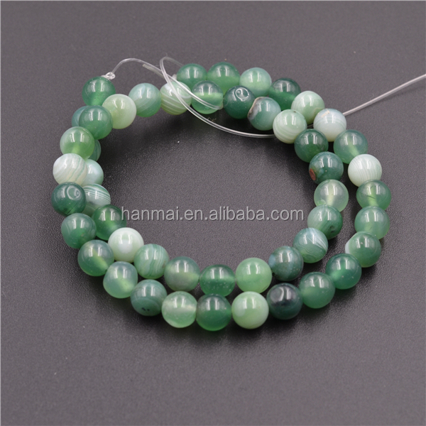 precious stone beads 6mm 8mm 10mm price of green aventurine stone natural stone