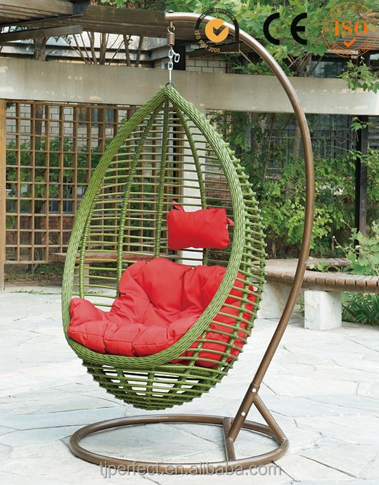 Multifunctionele gratis kussen milieuvriendelijke materialen kinderen netto swing patio