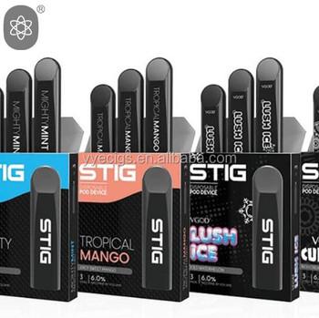 2018 Vape Pen Disposable Vgod Stig E Shisha Pen - Buy Vape Pen  Disposable,Vgod Stig,E Shisha Pen Product on Alibaba com
