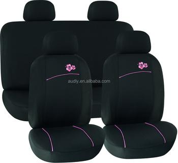 Wellfit Car Seat Covers Dubai