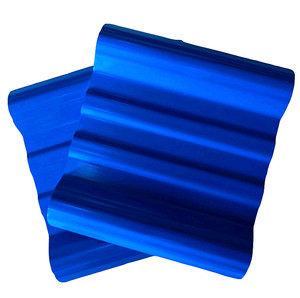cheap roofing materials Corrugated PVC plastic Roofing sheet