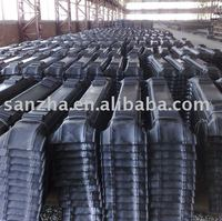 Sanzha Steel Sleeper