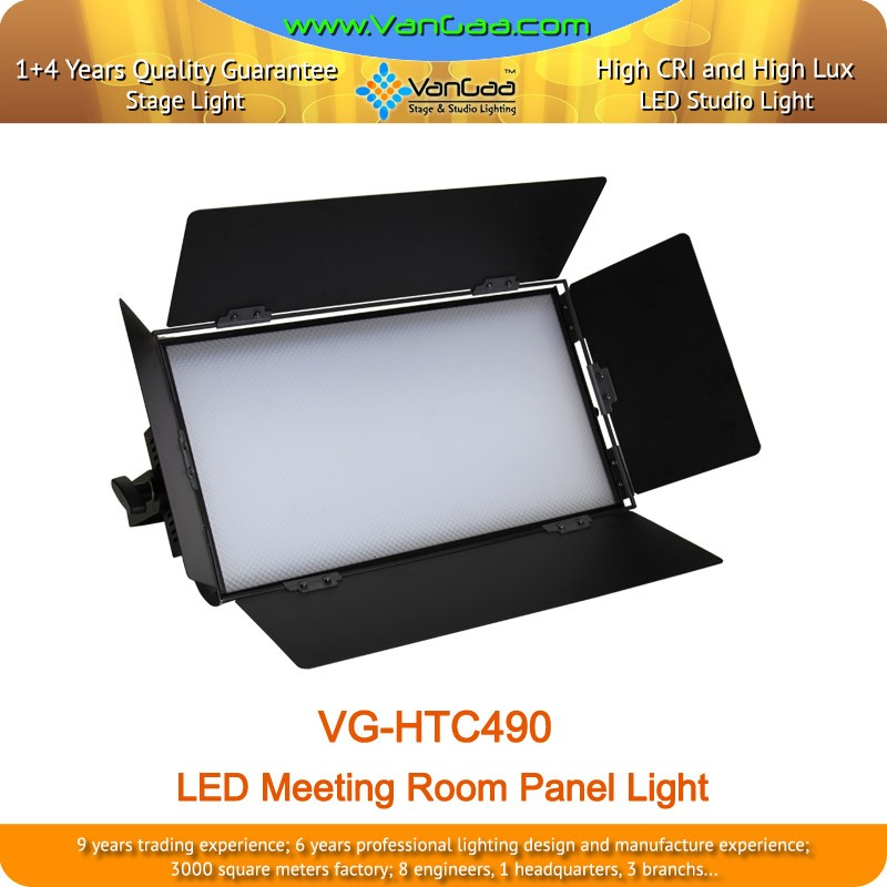 Vangaa 2016 HOt Sell Wholesale and Retail High Quality 250W LED Meeting Room Panel Light