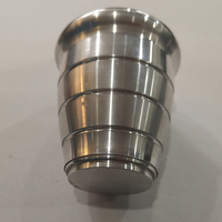 precision cnc metal parts processing nickel-plated brass, anodized aluminum, stainless steel parts CNC Turning Milling services
